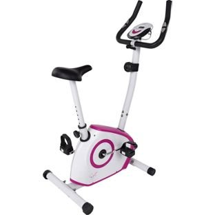 High Street Brands Davina - Bicicleta estática magnética.: Amazon ...