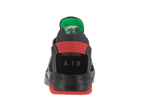 Lt Air Grn Black Schuh Low Basketball Flight Anthracite Crmsn Huarache Rg xzZqH1R