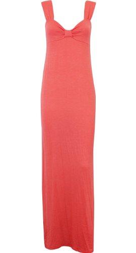 Oromiss - Vestido - para mujer Coral