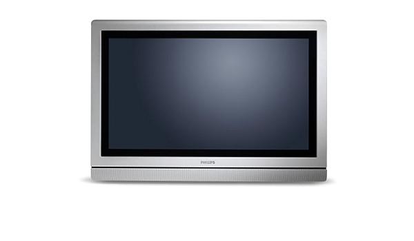 Philips 42 PF 9966 - Televisión HD, Pantalla Plasma 42 pulgadas- Plata: Amazon.es: Electrónica
