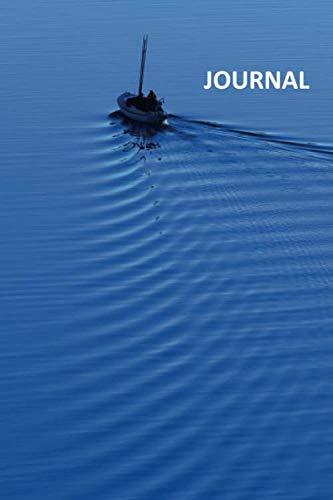 Journal: Best small sailboat for beginners Gorgeous Bullet Journal Dot Grid Daily Planner Student for researching sailing courses near me