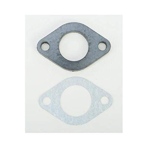 (Outside Distributing 05-0626 Isolator Ring/Intake Manifold Spacer with Gasket - 30mm - 48mm Bolt Hole Spacing)