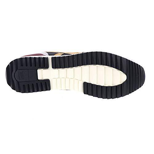 Uomo tan Onitsuka Tiger Black Pantaloncini qwpEp8CU