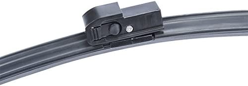 parabrisas limpiaparabrisas /& 26/ aerotech Aero limpiaparabrisas cuchillas para 5/Series E39/22/ 650/mm 550/mm