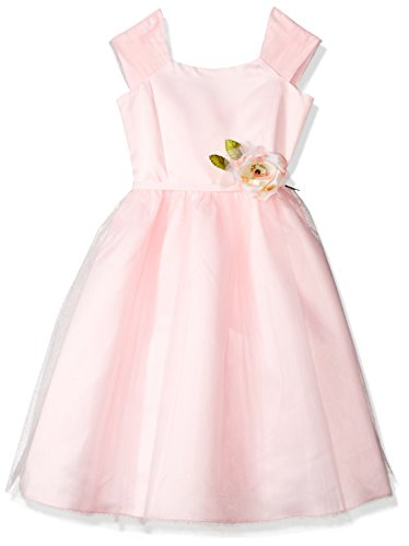 Us Angels Satin Dress - 4