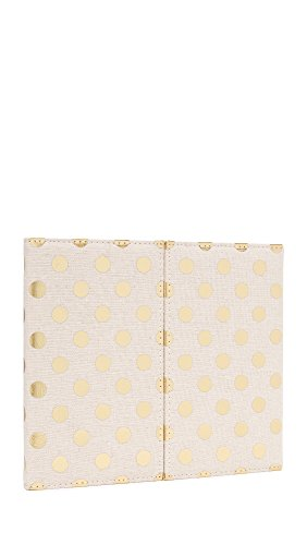 kate-spade-new-york-womens-desktop-weekly-calendar-folio-gold-dots-one-size