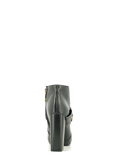 Boots E0VOBS5275404899 à Femmes Versace Noir jeans talons w7WSExPW4q