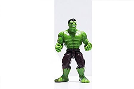 THE HULK Cake Topper Gift Present Amazoncouk Kitchen Home