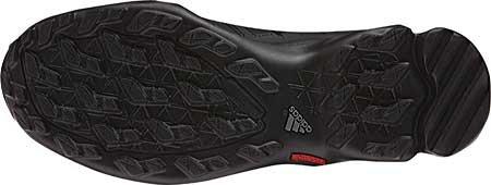 Adidas Outdoor Heren Terrex Swift R Schoen Zwart / Zwart / Donkergrijs