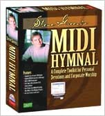 Steve Green's MIDI Hymnal: A Complete Toolkit for Personal