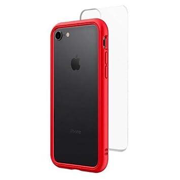 coque rinochild rouge iphone 8