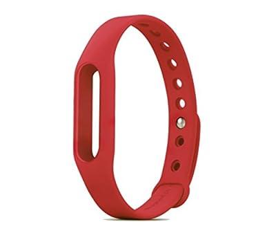 CUMILO HONECUMI XiaoMI Band Colorful Replacement Wristbands for XiaoMi(No Tracker)