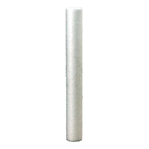 "Hydronix 2.5"" x 20"" Sediment Filter Cartridge - 10 Micron"