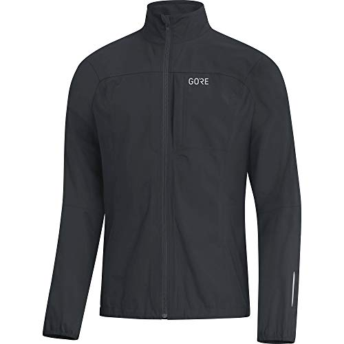 Gore Men's R3 Gtx Active Jacket,  black,  L from GORE WEAR