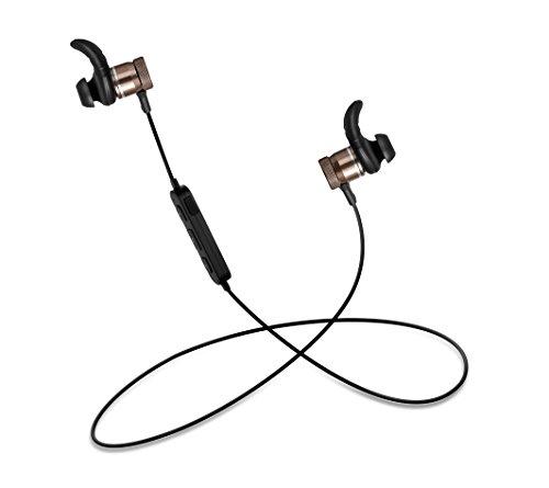 Bluetooth 4.0 headphones Fit In-Ear Wireless Sports Ear-buds