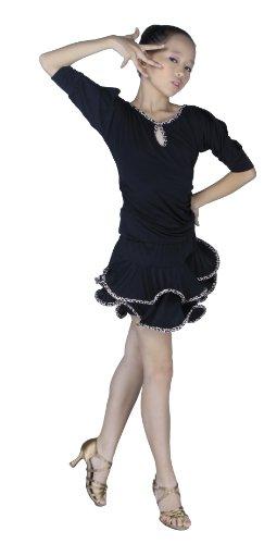 xxl latin salsa dresses - 4