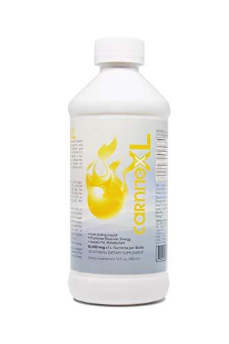Liquid L-Carnitine with vitamins B6 and B12 16 onz