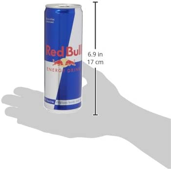 Red Bull Energy Can 4 X 250ml Pack Of 6 Total Of 24 Cans Amazon Co Uk Grocery