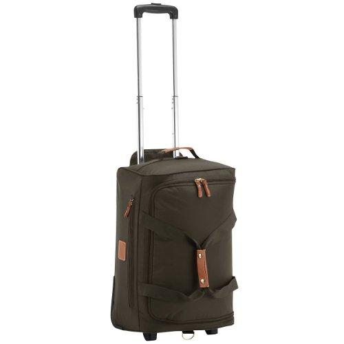 German Duffle Bag Lock - 1