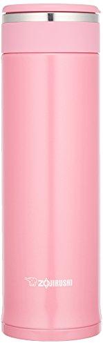 Zojirushi America Corporation SM-JD48PA Tuff Mug, 16-Ounce/0.48-Liter, Pink