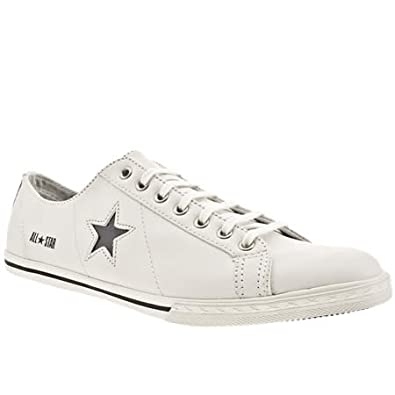 converse one star low pro