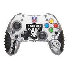 Nfl Xbox Pad (XBOX NFL Oakland Raiders Pad)