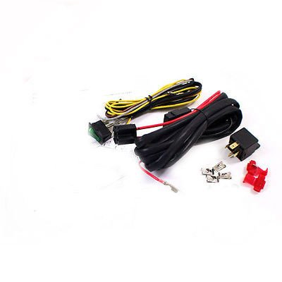 Superb Amazon Com 92 99 Bmw E36 3 Series Fog Light Wiring Harness Kit W Wiring Database Aboleterrageneticorg