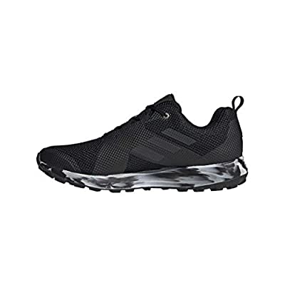 adidas outdoor Terrex Two Black/Carbon/Grey One 10 D (M): Clothing