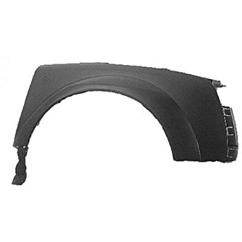 Multiple Manufacturers OE Replacement Fender Saturn Aura 2007-2009 Partslink GM1240336