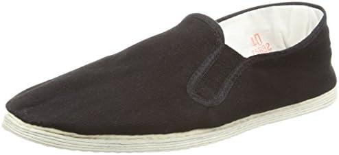 Blitz Baumwolle Sohle Kung Fu Schuhe