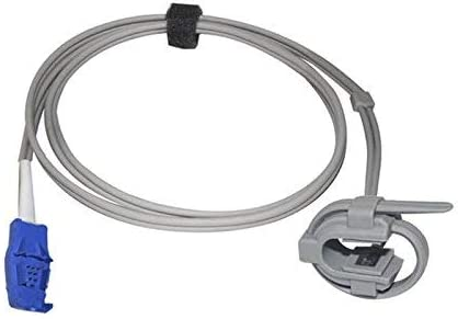 Replacement For Datex Ohmeda Cs//3 With M-series Modules Spo2 Adapter Cable This Item Is Not Manufactured By Datex Ohmeda