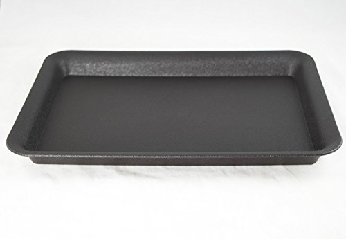 Large Plastic Humidity Tray for Bonsai Trees & Indoor Plants 13.75