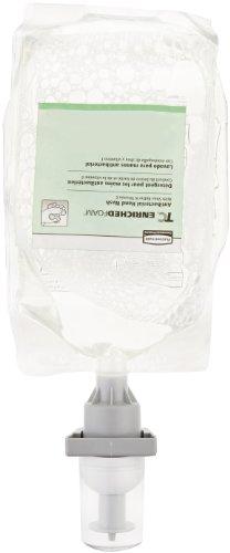 E2 Cream (Rubbermaid 3486573 Enriched Foam Antibacterial Hand Wash E2, 1300mL)