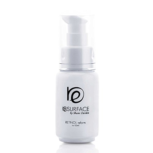 Resurface by Shani Darden Retinol Reform Peel