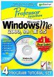 Professor Teaches Windows 98, 2000, M