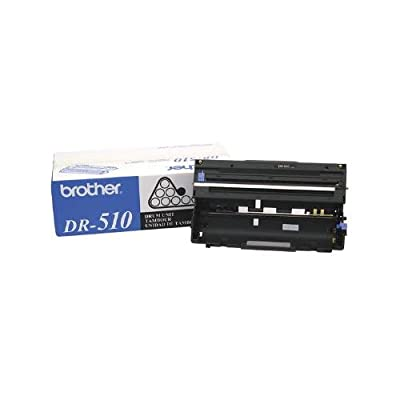 Brother DR510 OEM Drum - DCP 8040 8045D HL 5140 5150D 5150DLT 5170DN 5170DLT MFC 8220 8440 8640D 8840D 8840DN Replacement Drum Unit (20000 Yield) OEM