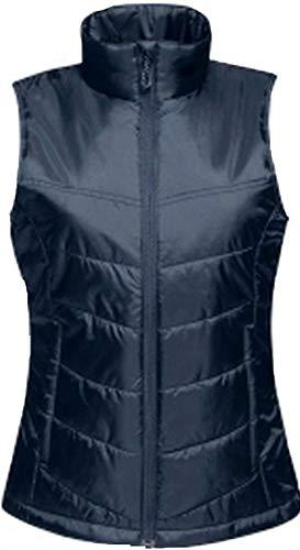 Sans Absab Marine Bleu Femme Manche Ltd Manteau EqU0q1a