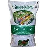Lebanon Seaboard Corporation Green View No.40 10-10-10 All Purpose Fertilizer
