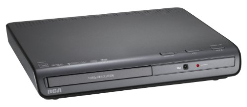 - RCA DRC277 DVD Player