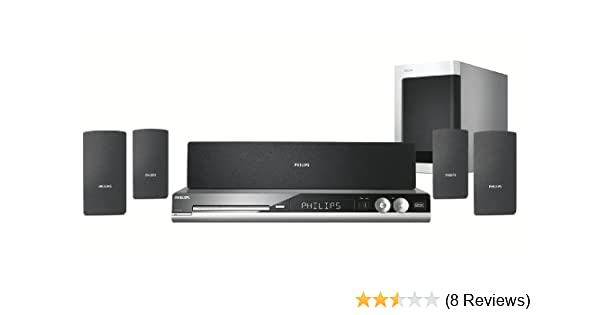 Philips HTS3450/55 Home Theater Driver (2019)