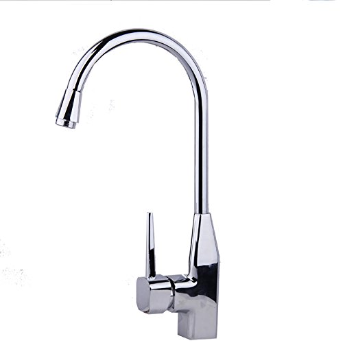 Moned Kitchen 360 Degree Vientiane Faucet, Hot And Cold Faucet, Dish Basin, Water Faucet, Octagonal Faucetquality Assurance Of Modern Simple Luxury, Luxury And Ancient Classic Home Decoration - Fountain Octagonal