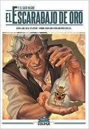 Escarabajo de oro y el gato negro, El (Spanish) Paperback – 2013
