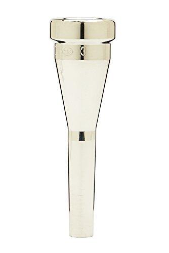 Denis Trumpet Wick DW6882-3 Wick Heavytop Silver-Plated Trumpet Mouthpiece [並行輸入品] [並行輸入品] B078HNDBQG, 長野原町:843738e0 --- lindauprogress.se