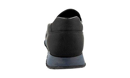 Sneaker In Tessuto Prada Mens 4d2805 71l F0632