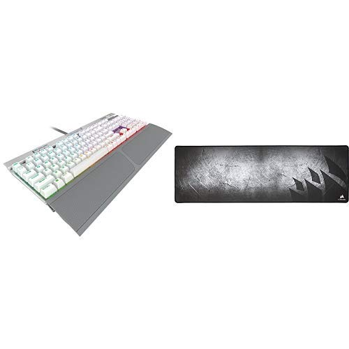 CORSAIR K70 RGB MK.2 SE Mechanical Gaming Keyboard - USB Pas