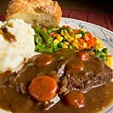 Today Gourmet - Cooked Pot Roast (5 - 1.5lb Pot Roasts)