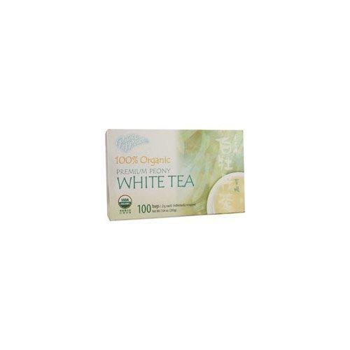 Prince of Peace Premium Peony White Tea -- 20 Tea Bags ()