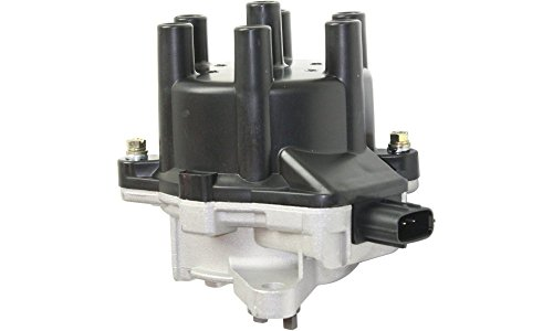 1997 Acura Cl Distributor (Evan-Fischer EVA2715131543 New Direct Fit Distributor for Honda CL 97-99 Accord 98-99 6 Cyl 3.0L)
