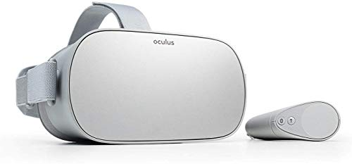 Oculus – Go Auriculares Independientes De Realidad Virtual, 64 Gb