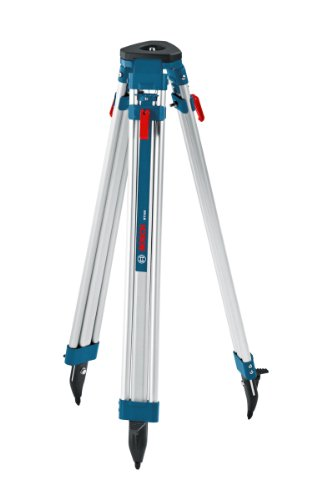 Bosch Aluminum Quick Clamp Tripod BT160 by Bosch